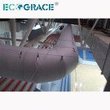 Gewebe-Luftkanal des HVAC-Systems-Ifr