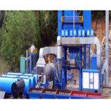 China-Hersteller-heißes Bitumen-Mischanlage für Verkauf