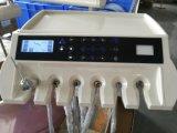 よい価格LEDの軽い歯科椅子が付いている中国から