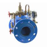 Valvola di riduzione della pressione duttile di controllo elettrico del ferro della valvola di alta precisione