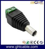 Video Balun 1-#3386 UTP du convertisseur de récepteur sans fil