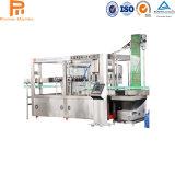 Fabricant Zhangjiagang faible prix Cgf liquide Automatique Machine de remplissage de la série TEP/bouteille en verre de l'eau de boisson et de boissons machine monobloc de plafonnement de remplissage de lavage