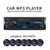 Façade détachable Voiture Lecteur MP3 Audio avec Bluetooth