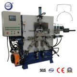 Seau en plastique hydraulique automatique manche en fil Making Machine
