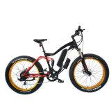 Мальчик жира Fantas-Bike 003 электрический Велосипед для взрослых