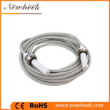 Cable eléctrico para la industria de instrumentos de inspección de la radiación
