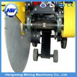 Coupeur de béton de la machine de découpage de route bétonnée d'essence de Honda 13HP