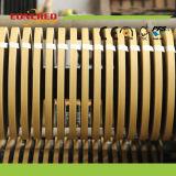 Fascia di bordo del PVC di colore solido