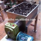 Mzh-M Machinery Ribbon Powder Mixer
