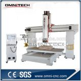 Heißes New Products für 2015 5 Axis CNC Router