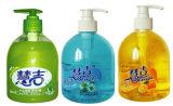 Savon liquide à la main à saveur naturelle à saveur naturelle