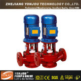 SL Glass Steel Pipeline Acid Chemical Pump