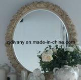 De Franse Decoratieve Spiegel van het Frame van de Stijl Houten (2603)