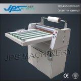 Jps-650f máquina laminadora térmica automática para la película protectora y la lámina de plástico