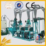 20-50 Tpd Mazie máquinas de moagem de trigo