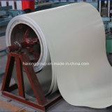 5t Decoiler Manual da bobina de aço