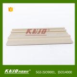 土台板のまわりを回るOEM ODMの新しく物質的な木製のプラスチック合成物WPC