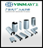 زجاج يقمط فولاذ أنابيب ([فست-058])