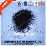 Цинковая пыль индига сини 1 Vat или зернистое 94% для красок тканья