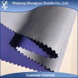 Tessuto laminato TPU bianco del Windbreaker del jacquard di stirata impermeabile funzionale del poliestere