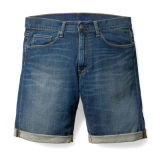 Jeans Bermuda masculina (JJ-MB003)