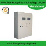 Лист Metal Fabrication для картоноделательной машины Electrical Panel