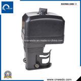 Filtre à air en plastique de générateurs d'essence de Gx160 2kw/2.5kw Loncin