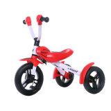 Vélo fait sur commande de tricycle de gosses d'enfants de constructeur