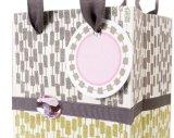 Бутылка вина бумаги подарок мешки, винные бутылки бумажных мешков для пыли, подарочный пакет, бумажных мешков для пыли