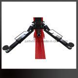2 подъем автомобиля столба выравнивания колеса подъема столба дешево гидровлических 2