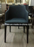 Hotel Dining Arm Chair (DS-C185)