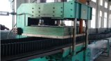Gewölbte Seitenwand-Förderband-vulkanisierenmaschine