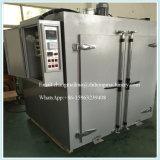Étuve d'air chaud pour les produits de vulcanisation en caoutchouc et en caoutchouc de silicones