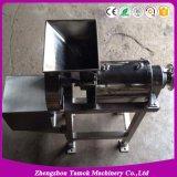 De Machine van het Sap van Juicer van de Extruder van het Sap van de Mango van het Fruit van het roestvrij staal