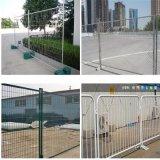 Galvanzied oder überzogener Secturity Zaun Belüftung-