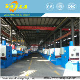 200tons Press Brake Professional Manufacturer con Best Price