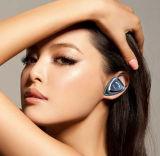 Стерео миниые беспроволочные наушники наушника шлемофона Bluetooth V4.1