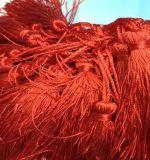 Frangia cinese del merletto della nappa del nodo per la decorazione