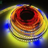 striscia LED indirizzabile di 144LED/M Ws2812b 5V DMX512 5050 Digitahi