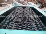 Grande Muraille classifiée écrasant la machine pour la pierre et la mesure de charbon