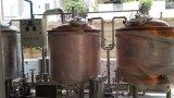 Производственная линия 500L 1000L 2000L пива верхнего качества Zhuoda для завода пива