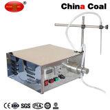 Única Cabeza de la bomba magnética E-Liquid Máquina de Llenado de 220V