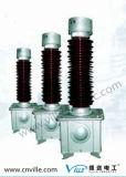 De Transformator van het Voltage van de Condensator van het Type van Serier van Tyd220
