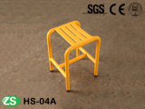 Bancada de cadeira de banho com cadeira desabilitada para parede desmontável / Bariatric