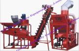 Arachide de décortiqueur d'arachide d'utilisation de ferme écossant retirant la machine d'écaillement