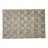 Jacquard Weave Textiel Placemat voor Huis & Restaurant