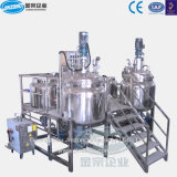 Jinzong 1000 Liter Hair Mask Cream Making Mixer
