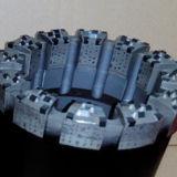 Les morceaux de faisceau de TSP sont idéaux pour des applications Drilling géotechniques Geobore S