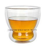 Двойные стенки кофе - чай питьевой стекло наружного кольца подшипника (B-DBW038)