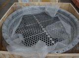 熱交換器のための爆発のCladingの管シート